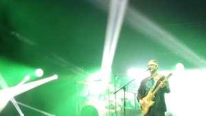 Enanitos Verdes invade con música ochentera la Carpa Astros