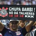 """""""Não grite bicha, grite Corinthians"""", pede Casagrande"""