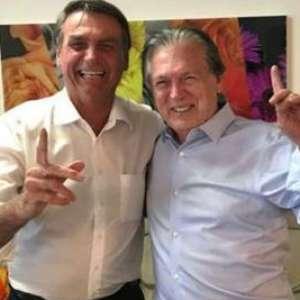 Bolsonaro acaba com DPVAT e atinge os negócios de Bivar