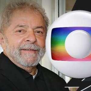 Globo em estado de alerta com eventual soltura de Lula