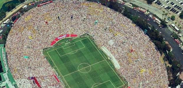 Copa América Centenário terá 10 sedes nos Estados Unidos