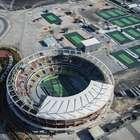 Veja como estão as instalações a 100 dias dos Jogos Rio 2016