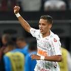Pedrinho marca e Corinthians vence o São Paulo na Arena