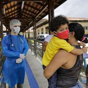 Brasil é o 4º país do mundo em mortes por coronavírus
