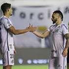 Santos perde da LDU, mas avança às quartas da Libertadores