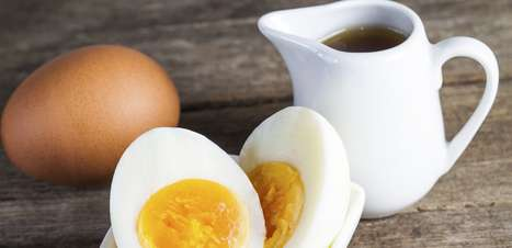 Faz mal comer ovo todos os dias?