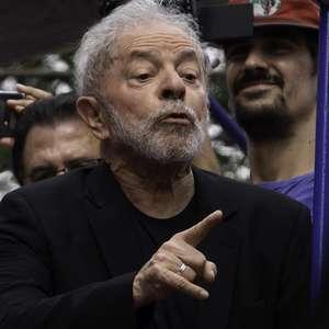 """""""PT não nasceu para ser partido de apoio"""", afirma Lula"""