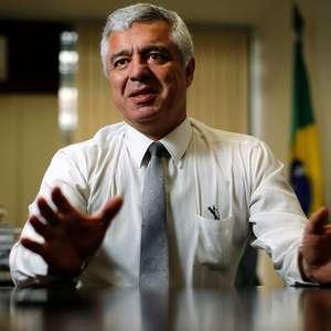 """Major Olímpio pede destituição do PSL-SP: """"Terra arrasada"""""""