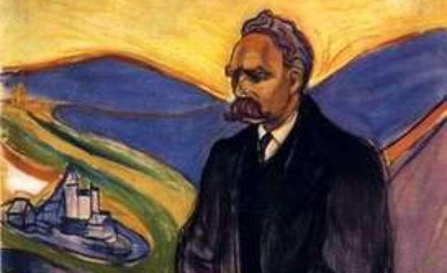 Nietzsche como anticristo