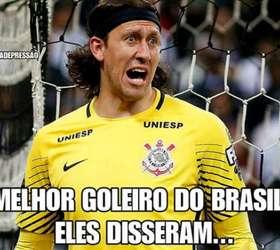 Frangássio E Kingnaldo Os Memes Da Vitória Do São Paulo
