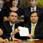 Na TV, Bolsonaro diz que reforma da Previdência é para todos