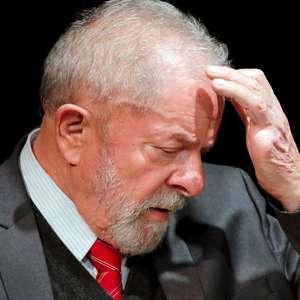 Longo impasse pode levar processo contra Lula à prescrição