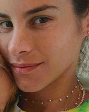 """""""Protejam suas crianças"""", diz Shantal ao relatar abuso"""