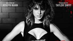 Taylor Swift estrena video de 'Bad Blood' en los Billboard