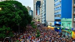 São Paulo: veja programação deste domingo dos blocos de rua
