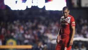 Toluca promete fazer São Paulo sofrer: