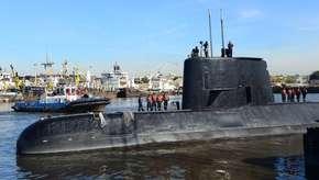O que torna tão difícil achar um submarino?