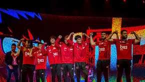 Flamengo é o grande campeão brasileiro de League of Legends