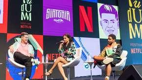 Netflix anuncia estreia de 2ª temporada de 'Sintonia'