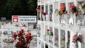 Sudeste registra mais mortes do que nascimentos pela 1ª vez