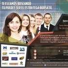 Convocatoria Inversionista Nacional del Año 2014