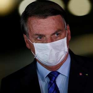 """""""Qual o problema?"""", diz Bolsonaro sobre furar teto de gastos"""