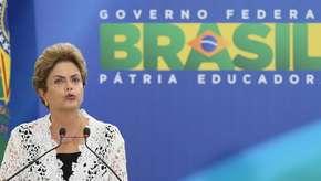 Dilma a novos ministros: