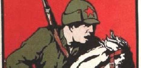 A Revolução Russa e o Terror Vermelho