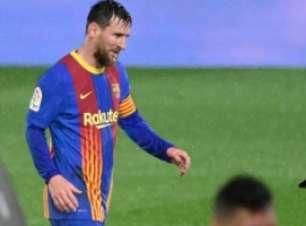 """Técnico do Barcelona sobre saída de Messi: """"Disfarçava tudo"""""""