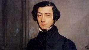 Tocqueville e o fascínio da democracia