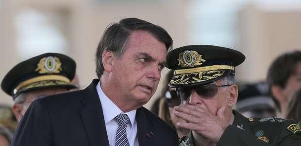 """""""Brasileiros não enxergam campanha contra nossa soberania"""""""