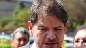 """Parte do PT já está se """"lixando"""" para Haddad, diz Cid Gomes"""