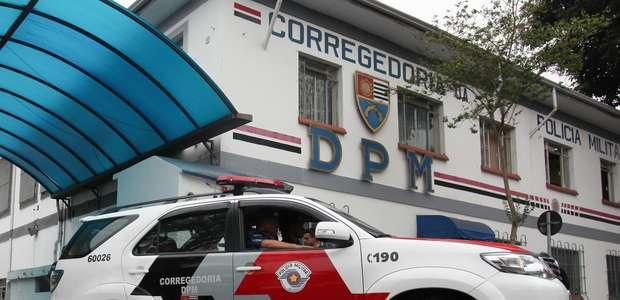 Denúncias de abusos por policiais aumentam 78% em São Paulo