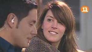 Mariana se libera y confiesa sin tajupos estar enamorada
