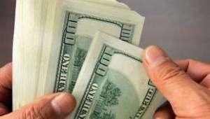 Dólar cierra al alza y se cotiza en S/. 3.427