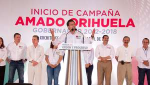 Destacan candidatos de Morelos participación en comicios