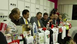 Gobernador electo de Tabasco descarta confrontación con EPN