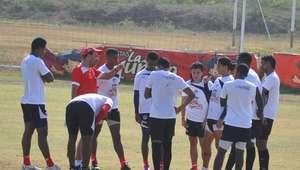 Junior de Barranquilla visita al Deportes Quindío en Armenia