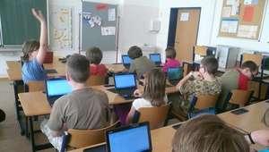 Programación web, asignatura obligatoria de la ESO en Madrid