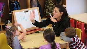 Escuelas de Nueva York abrirán el lunes tras paso de