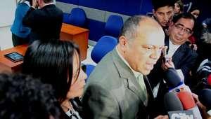 Colmenares se declara víctima del 'carrusel' de Paloquemao