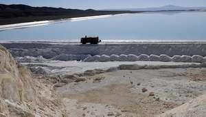 Licitación del litio: historia de un proceso desierto