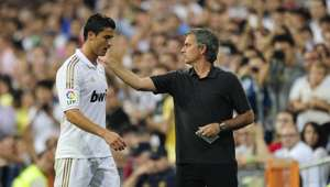 "Al-Thani: ""Cristiano y Mourinho son objetivos del PSG"""
