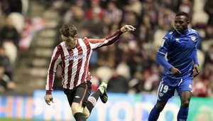 Las mejores imágenes del Athletic de Bilbao - Rayo Vallecano