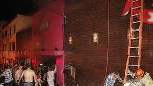 STJ nega indenização antecipada a vítimas da boate Kiss