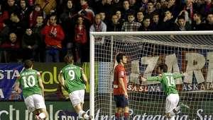 El Athletic se lleva el oxígeno del Reyno (0-1)