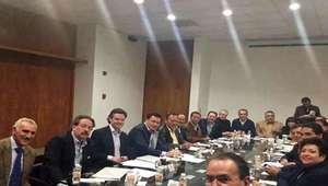 Peña Nieto presenta ley de telecomunicaciones