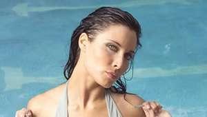 Sergio Ramos'  girlfriend, Pilar Rubio, turns 36