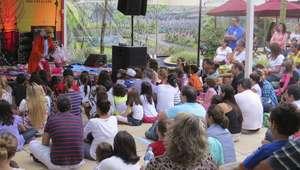 Shopping de SP cria festival de Páscoa dedicado às crianças