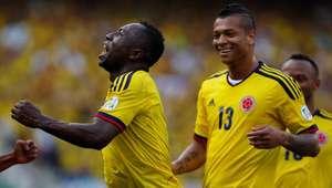Pékerman convoca los primeros 11 de la Selección Colombia